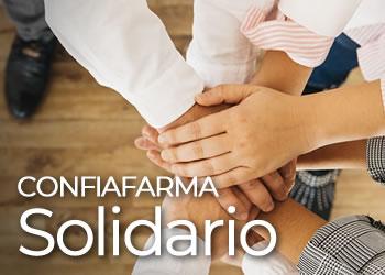 CONFIAFARMA Solidario