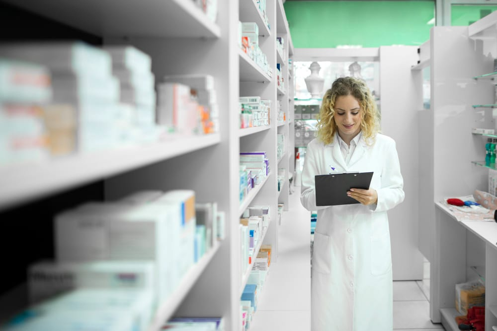 farmacias en venta particulares