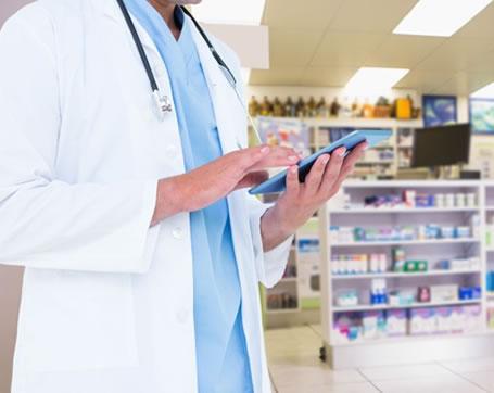 Asesoría legal farmacias