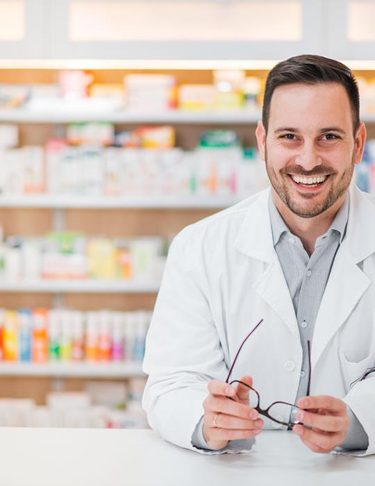 consultora farmacéutica