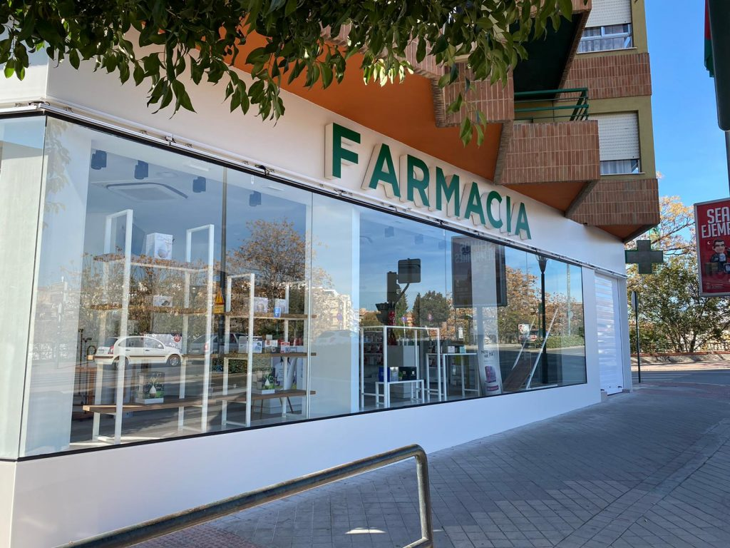 farmacias en venta o traspaso