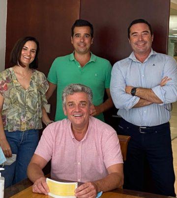 foto firma Guadahortuna